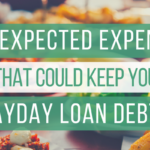 5 Unexpected Expenses That Could Keep You Stuck in Payday Loan Debt This Year