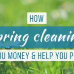 How Spring Cleaning Can Save You Money & Help You Pay Off Debt